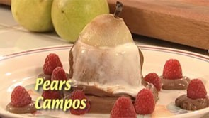 Pears Campos