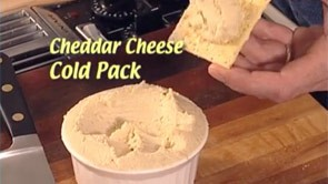 Cheddar Cheese Cold Pack