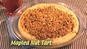 Mapled Nut Company Butter Tart