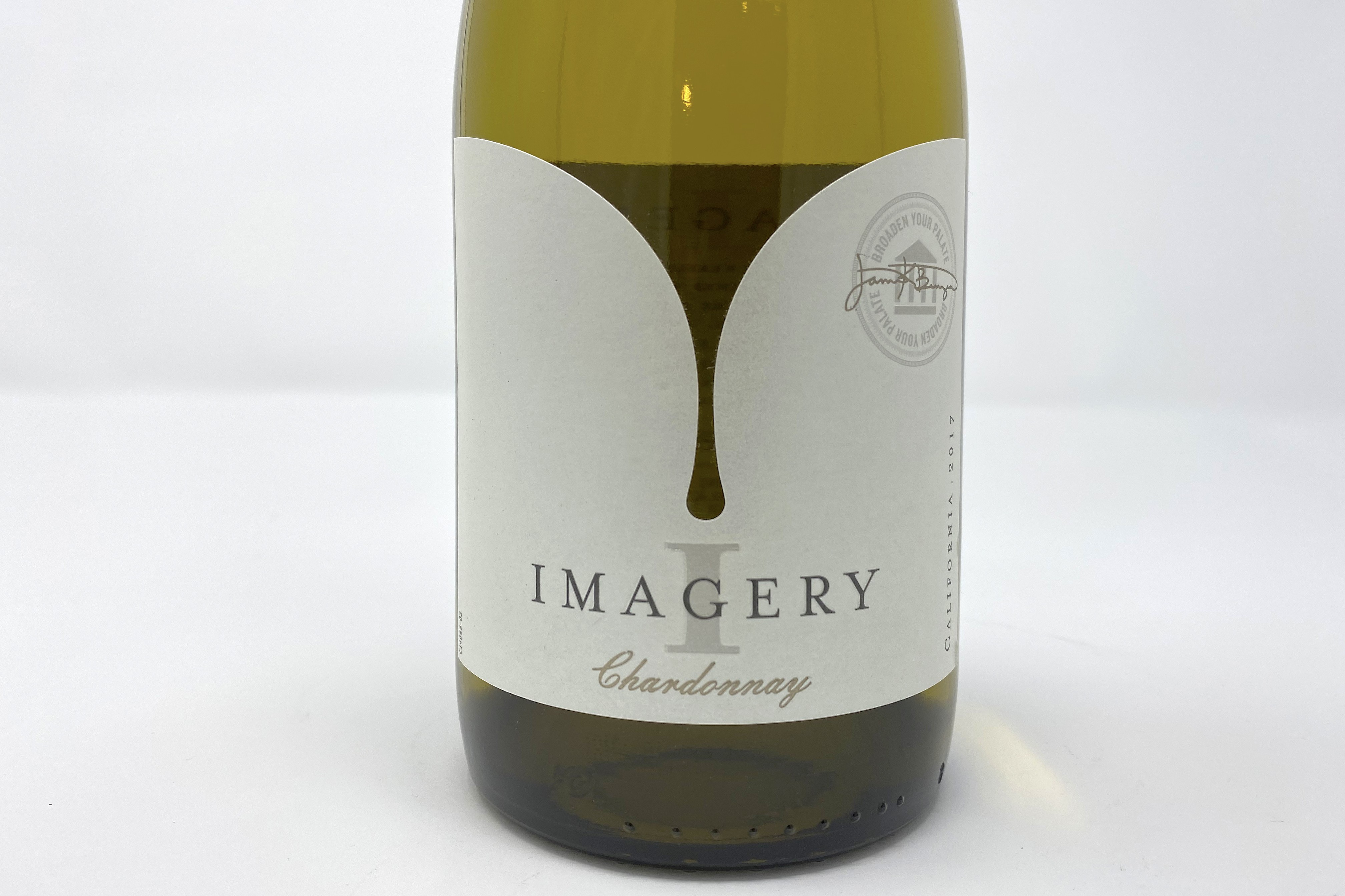 Imagery Estate Winery, Chardonnay California (2018)