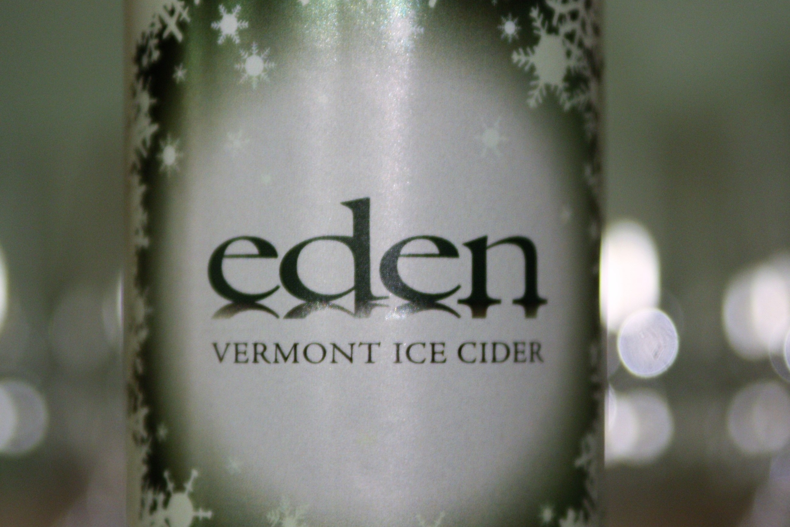 Eden Vermont Ice Cider: Heirloom Blend (NV)