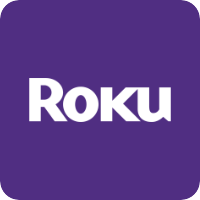 Add Us on Roku